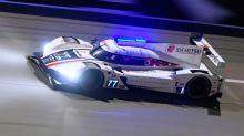 Mazda Team Joest Builds Momentum for 24 Hours of Daytona