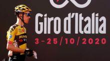 Giro d'Italia thrown into chaos by coronavirus