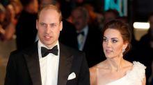 英國瘋傳威廉王子出軌凱特王妃想離婚!男方這樣回應!