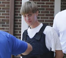 Dylann Roof's confession and journal detail racist beliefs