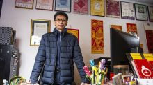 Reporter's notebook: How MLK's dream inspires one Chinatown resident