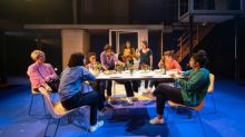 [BLANK], Donmar Warehouse review: A potent, devastating exploration of the criminal justice system