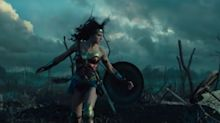 Wonder Woman breaks opening weekend records for a female-directed film
