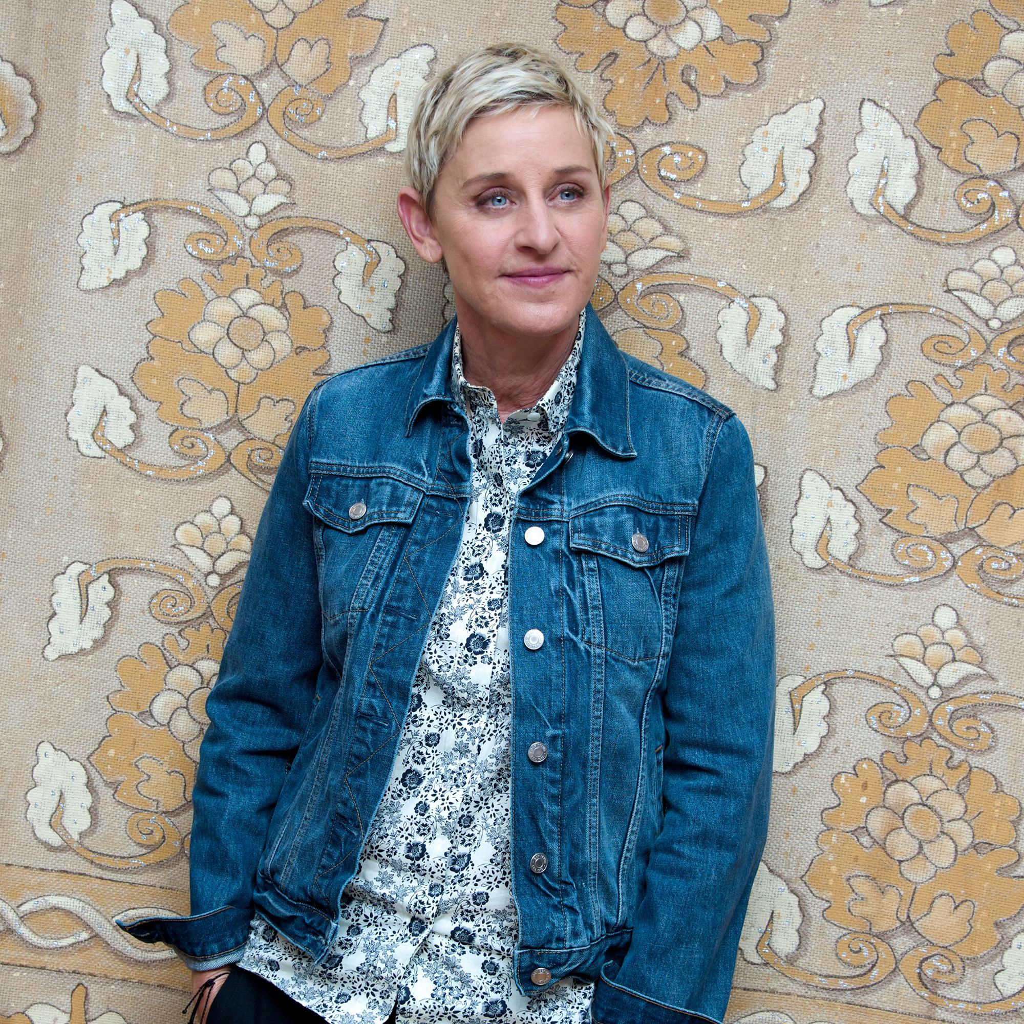 'The Ellen DeGeneres Show' 'parts ways' with three top producers