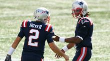 Report: How Patriots players feel about Brian Hoyer starting at QB vs. Chiefs