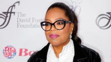 Oprah Winfrey Shares How She Said Goodbye to Her Mother Before She Died