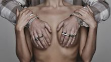 Jeweller gets slammed for 'comically bad' sexist ads