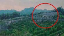 'Ridiculous': Day trip to 'scenic' spot takes morbid turn