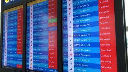 Virus in Cina, in quarantena anche la città di Huanggang