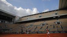 French Open postponement possible: govt