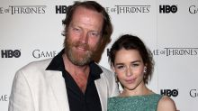 'Game of Thrones' Star Iain Glen Says Co-Star Emilia Clarke 'Went Through the Mill' With Aneurysms (Exclusive)