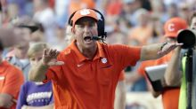 From the Rivals corner: Inside Clemson's pursuit of perfection, Baylor's big shot and more