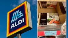 Aldi Australia fans divided over Ostrich Fillet Steaks: 'I'll pass'