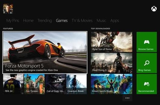 Microsoft announces 50-game Xbox One lineup, with more titles to come
