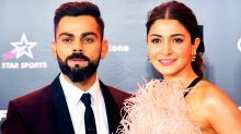 'It's 2020': Virat Kohli's wife blasts legend over 'distasteful' comments
