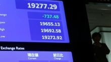 Índice de Xangai atinge máxima de 10 meses com sinais de recuperação da China