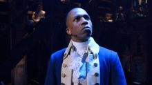 Hamilton's coming to Australia and I should be thrilled. Instead I have a knot in my stomach