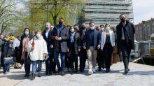 """Une gauche divisée avant la """"Marche des libertés"""" de ce samedi"""