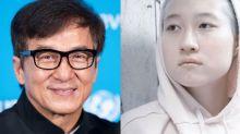 Filha homossexual de Jackie Chan diz que está morando na rua por causa da homofobia dos pais