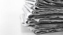 Kenosha News sold to Journal Times, State Journal parent Lee Enterprises