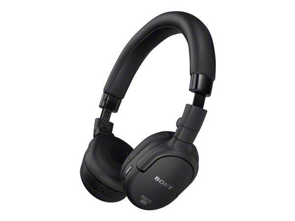 Sony launches party pack of noise-cancelling headphones, your personal discotheque awaits