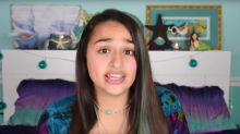 Jazz Jennings Schools Haters Who Claim Her Parents Are Child Abusers