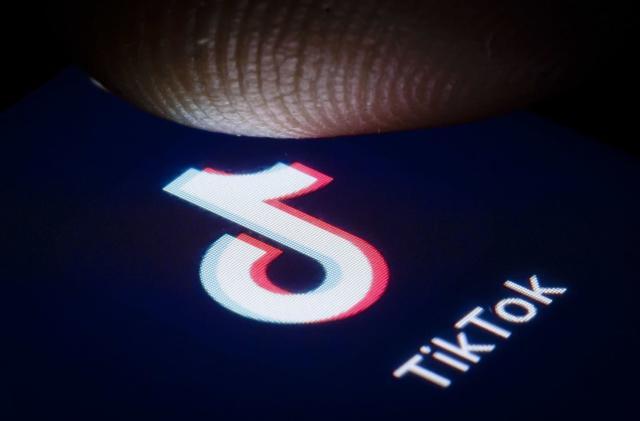 TikTok is the latest platform to pull ISIS propaganda videos