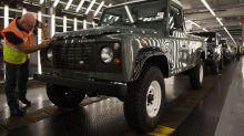 Jaguar Land Rover to Cut 1,000 Jobs
