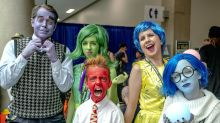 All the best cosplay from Comic-Con 2018: 'Harry Potter,' 'Stranger Things,' the Avengers, and more