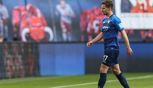Bundesliga: Sirigu bleibt Darmstadt treu
