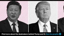 Trump's $250 Billion China Haul Is Big Number, Little Substance