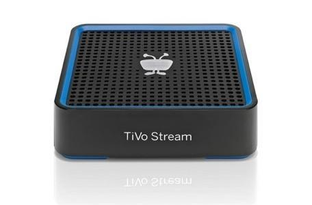 Wall Street Journal goes hands-on with TiVo Stream