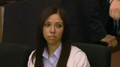 Detective: Dalia Dippolito Wanted Husband's Property