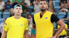 Alex de Minaur withdraws from Australian Open with devastating injury