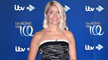 Holly Willoughby's 'Dancing On Ice' beauty secrets revealed as new series returns