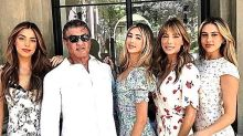 Sylvester Stallone Congratulates 'Wonderful' Daughter Scarlet, 19, on High School Graduation