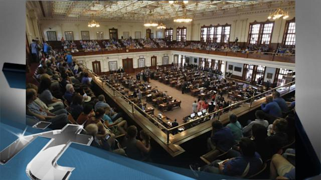 Social Issues Breaking News: Texas House Passes Measure Restricting Abortion