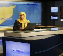 Iran newspapers, minister criticize US arrest of newscaster