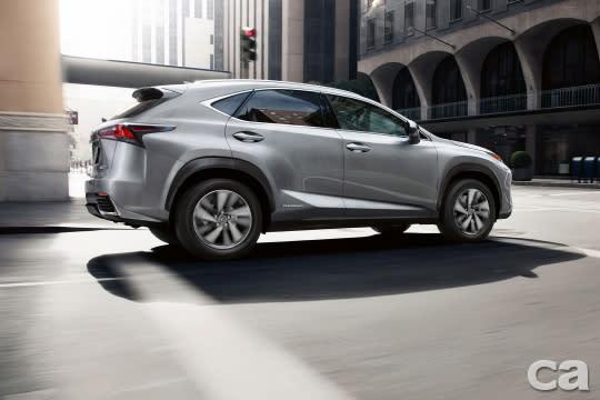 Toyota集團在國內的強勢表現,Lexus品牌同樣功不可沒。