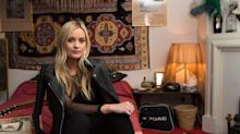 'I'm kind of all over the place' – Laura Whitmore discusses grief and guilt following death of Caroline Flack