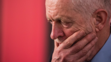 Jeremy Corbyn apologises for Holocaust Day event as Labour faces fresh pressure over anti-Semitism