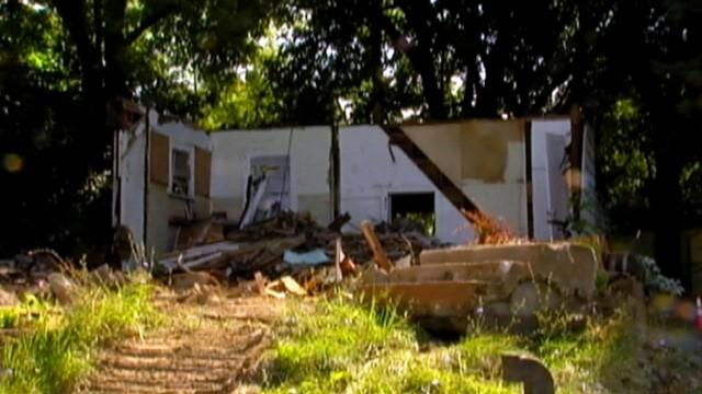 Man Allegedly Swaps Addresses to Avoid Home Demolition