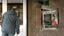 Sprengung von Geldautomaten – Täter gehen immer aggressiver vor