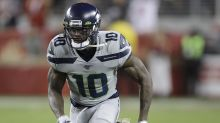 NFL reinstates WR Gordon from fifth suspension