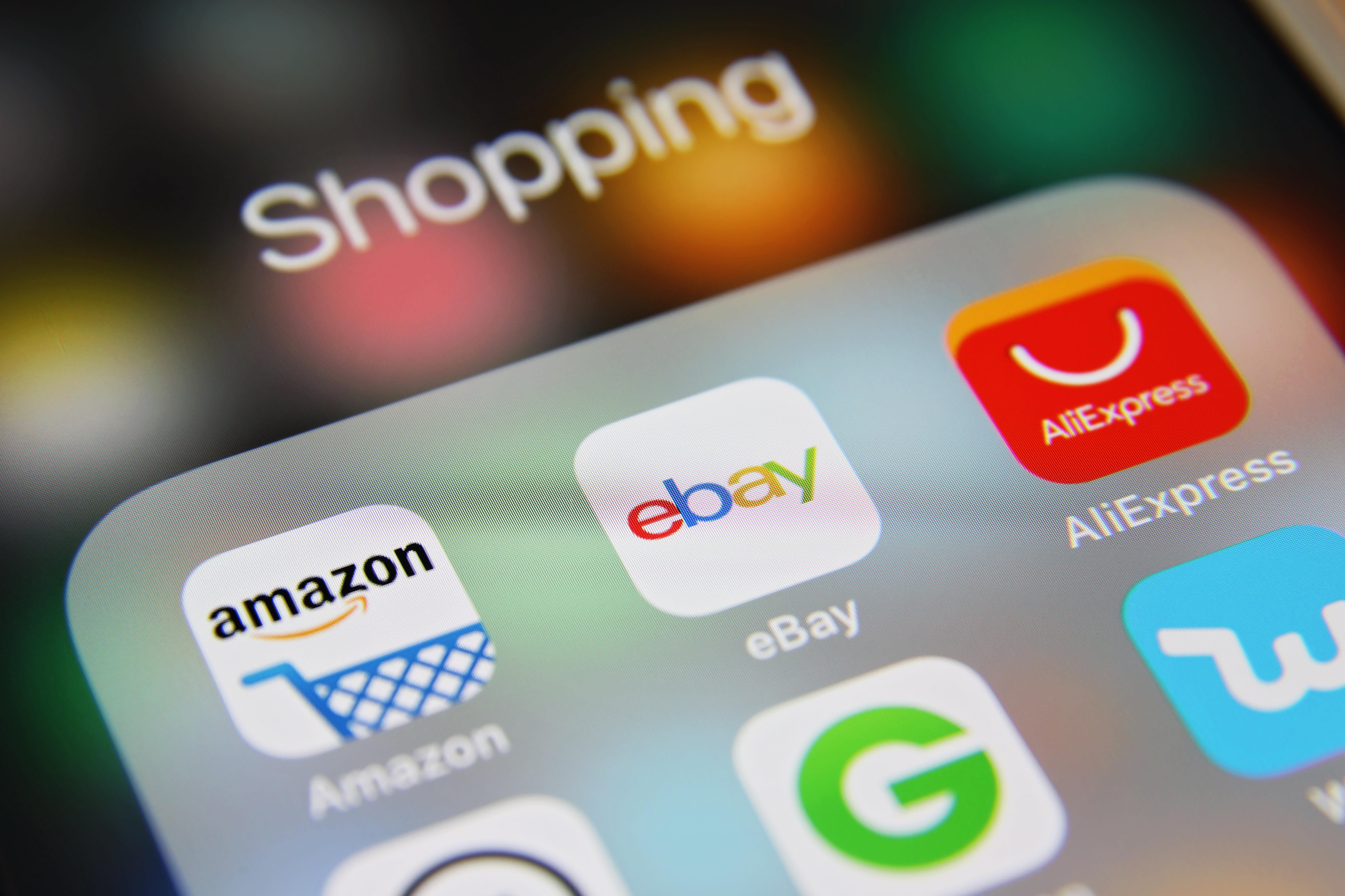 Ebay And Amazon Urged To Clamp Down On Coronavirus Profiteering