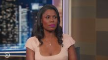 Omarosa is being more careful after Trump team files for arbitration