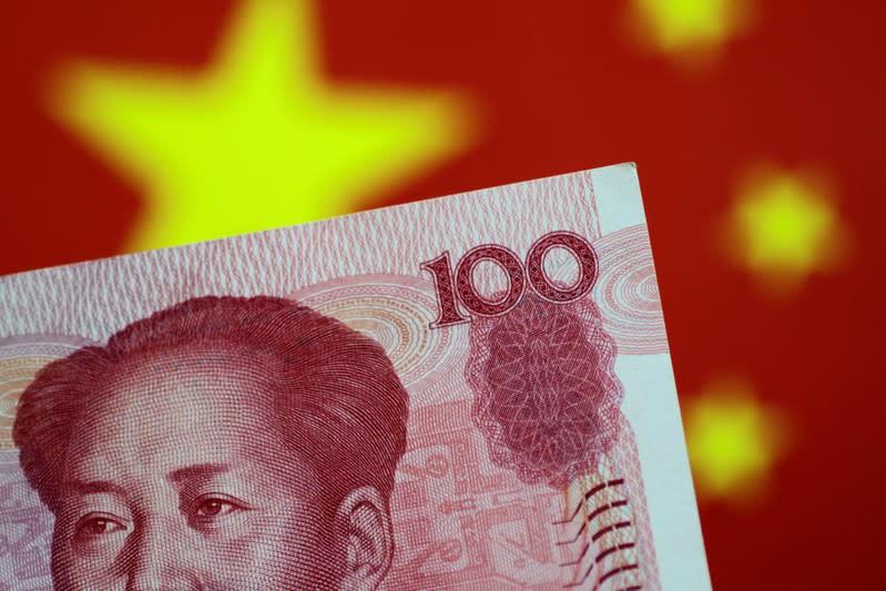Cross-border yuan usage jumps 20% in Jan-Sept on capital market opening - central banker