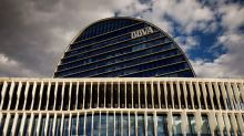 BBVA first-quarter profit hit by U.S. impairments