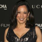 Kamala Harris is obsessed with Converse sneakers