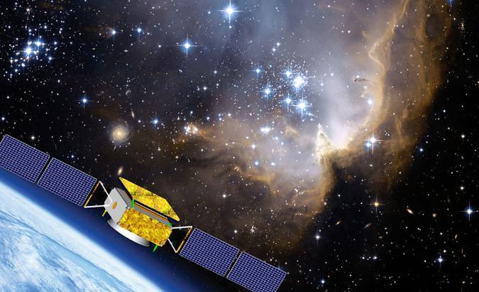 China launches satellite to unlock dark matter's secrets